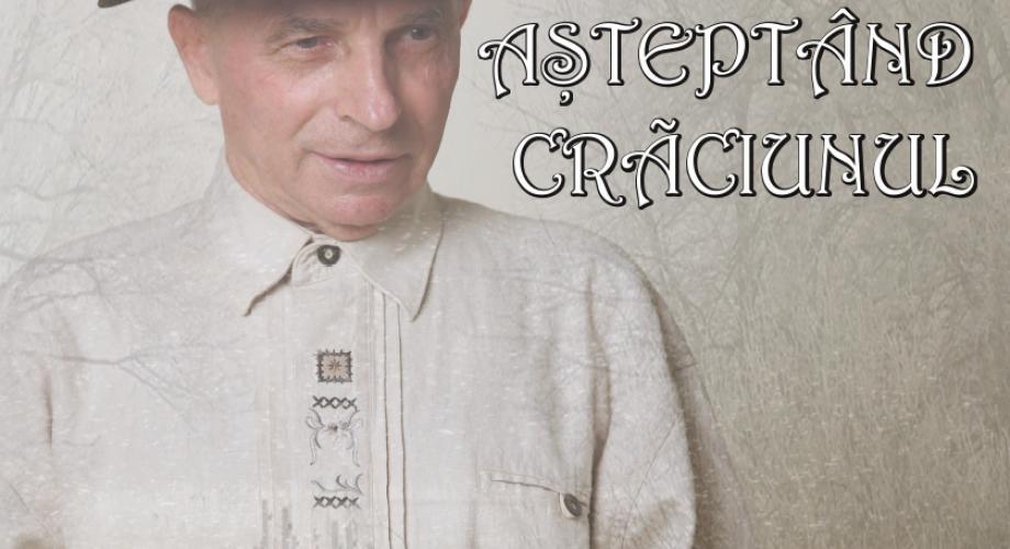 """Romantic FM recomandă: """"Așteptând Crăciunul"""" - concert extraordinar Grigore Leșe"""