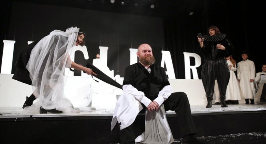 Regele Lear revine pe scena Mare a Naționalului, într-o nouă versiune