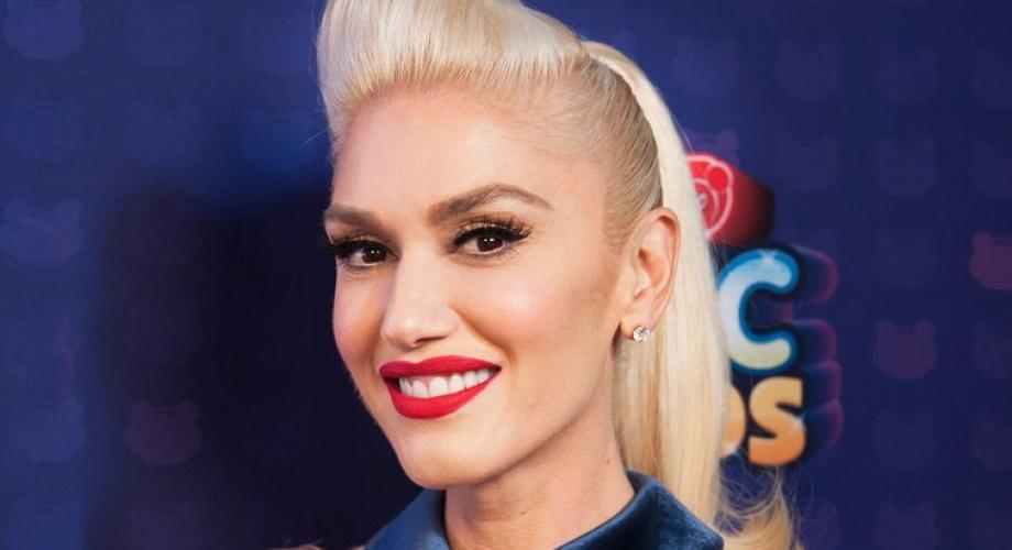 "Gwen Stefani: ""When I Was A Little Girl"" (Video)"