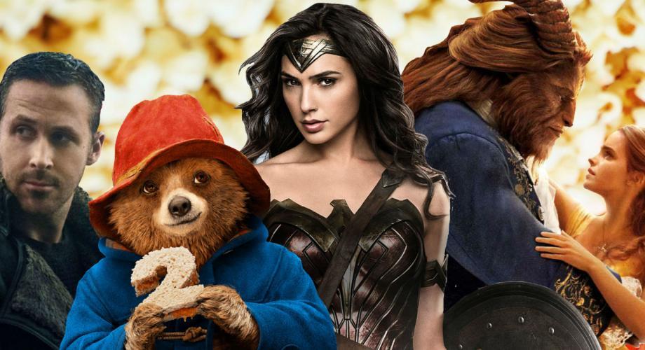Cele mai bune 10 filme ale anului 2017