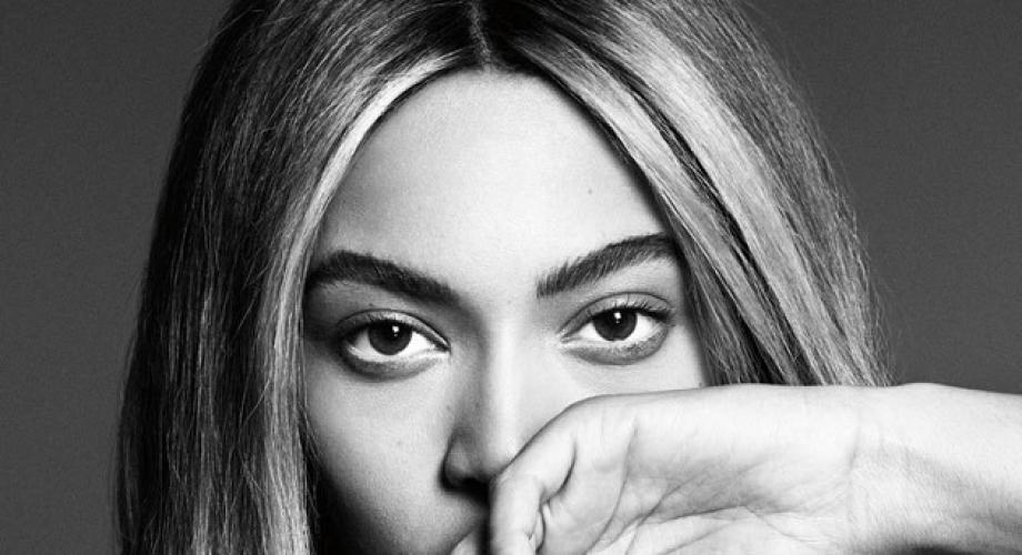 Beyonce  este pe primul loc doar datorită unui duet…(VIDEO)