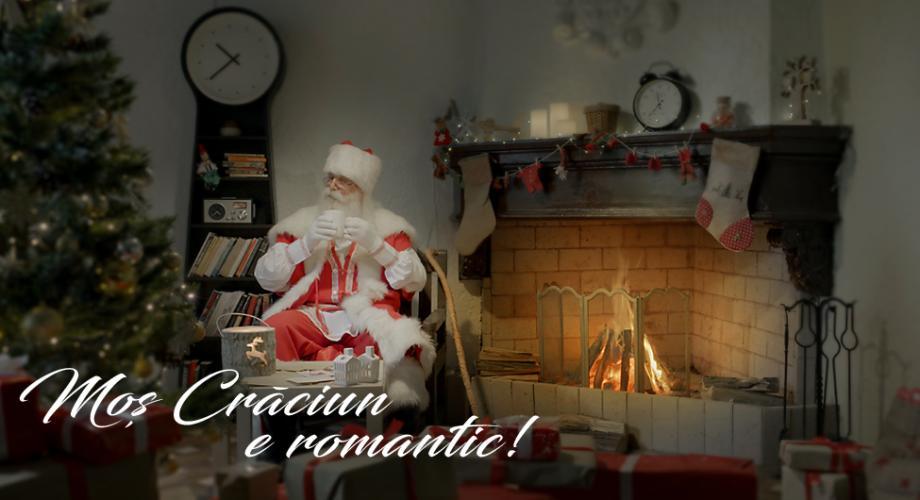 Special Christmas la Romantic FM!