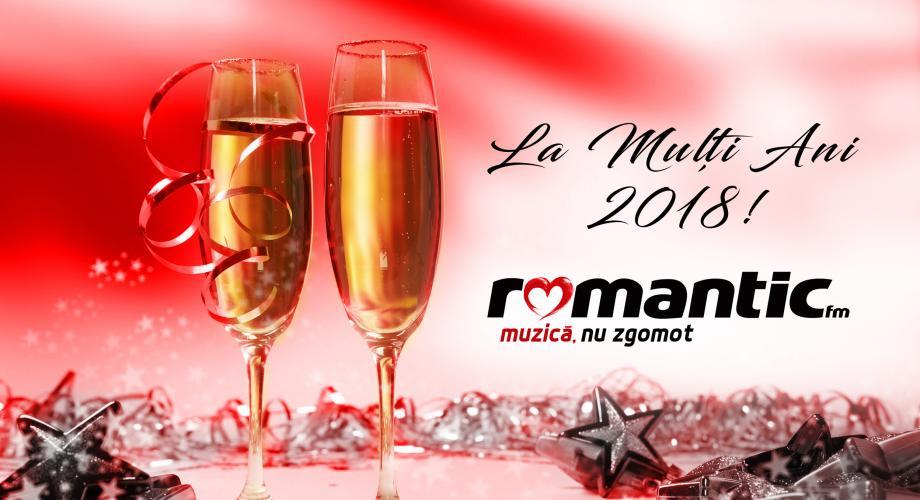 "Revelion ""Romantic Dance Hits""!"