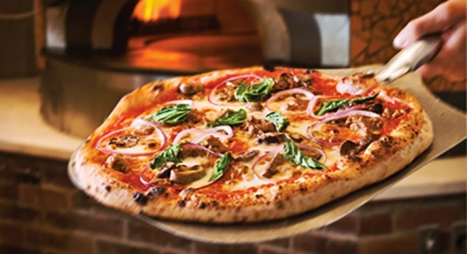 Mâncăm Pizza de Patrimoniu