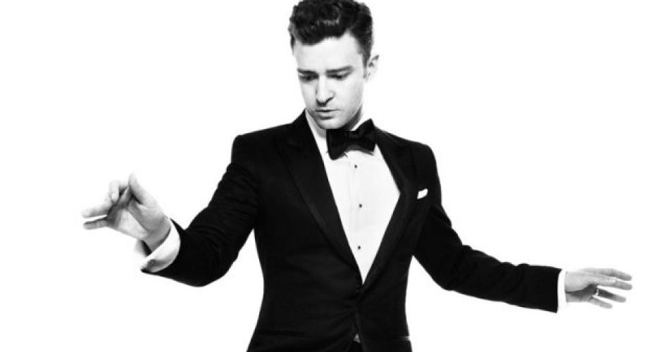 Justin Timberlake are vești bune pentru fani la început de an