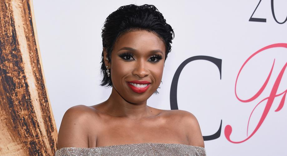 Jennifer Hudson - Burden Down (Video)