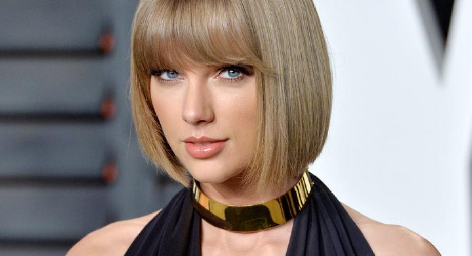 Cel mai vândut album din 2017 îi aparține artistei Taylor Swift