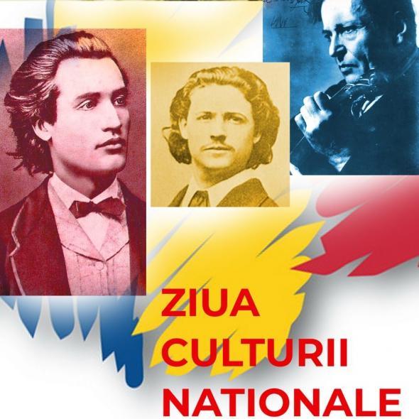 Ziua Culturii Naţionale în Capitală