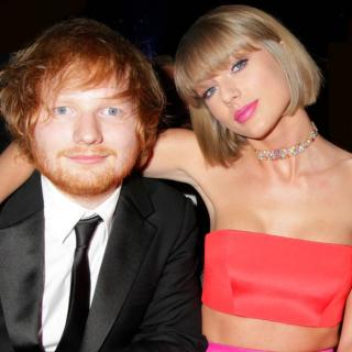 Taylor Swift ft. Ed Sheeran - End Game (Video)