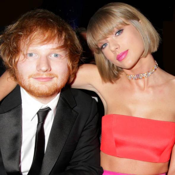 Taylor Swift ft. Ed Sheeran - End Game (Video)