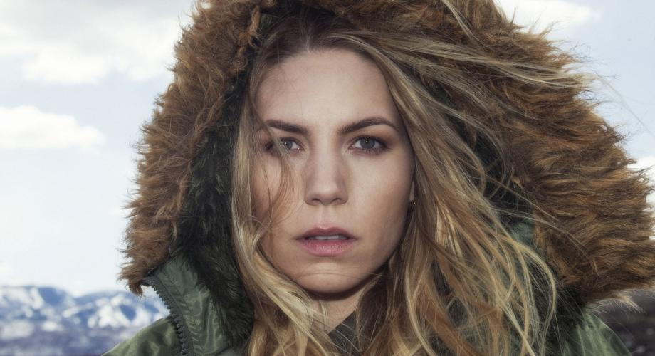 Skylar Grey - Stand By Me (Video)