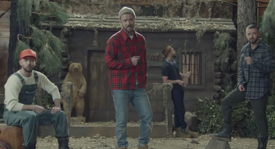 "Justin Timberlake: ""Man of the Woods"" (Video)"