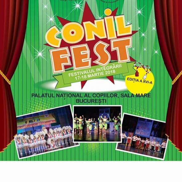 Festivalul Integrării aduce sărbătoarea la Palatul Copiilor!