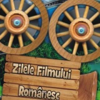 Maraton de filme românești în Spania