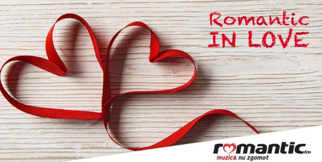 """Romantic IN LOVE"""
