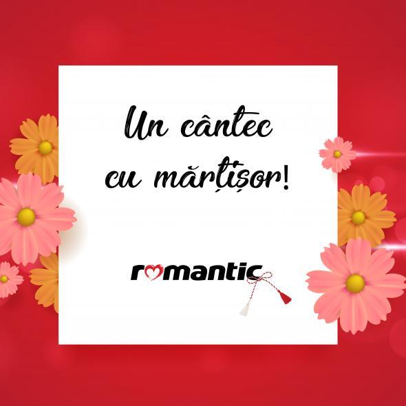 Romantic FM vă invită la concurs!