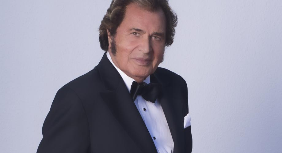 "Engelbert Humperdinck - ""Release Me"" (Video)"