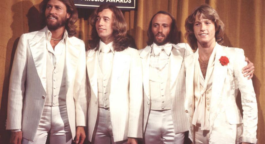 Top 10 cele mai cunoscute cântece The Bee Gees