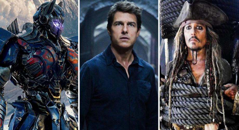 """""""Zmeura de Aur"""" a ajuns la cele mai proaste filme şi actori"""