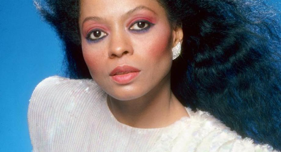 "Diana Ross - ""Chain Reaction"" (Video)"