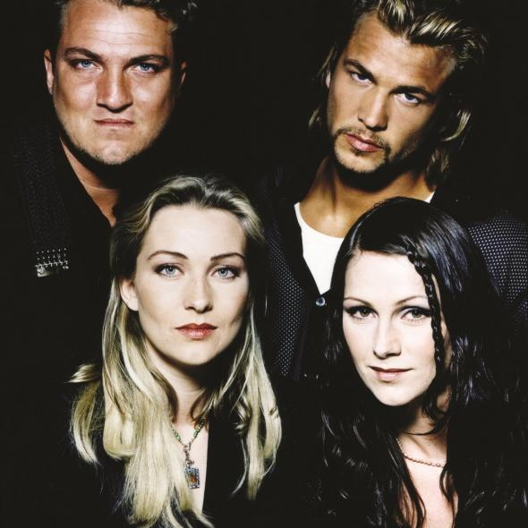"""Ace Of Base - """"The Sign"""" (Video)"""