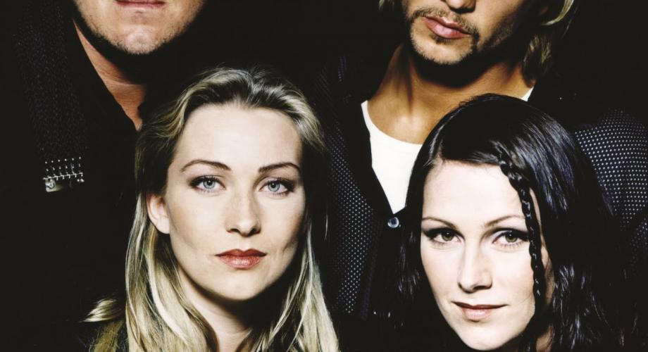 "Ace Of Base - ""The Sign"" (Video)"