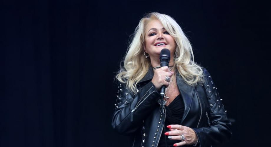 "Bonnie Tyler - ""Total Eclipse Of The Heart"" (Video)"