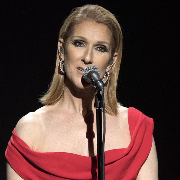"""Céline Dion - """"Because You Loved Me"""" (Video)"""