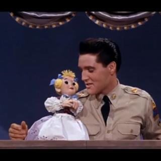 "Elvis Presley - ""Wooden Heart"" (Video)"