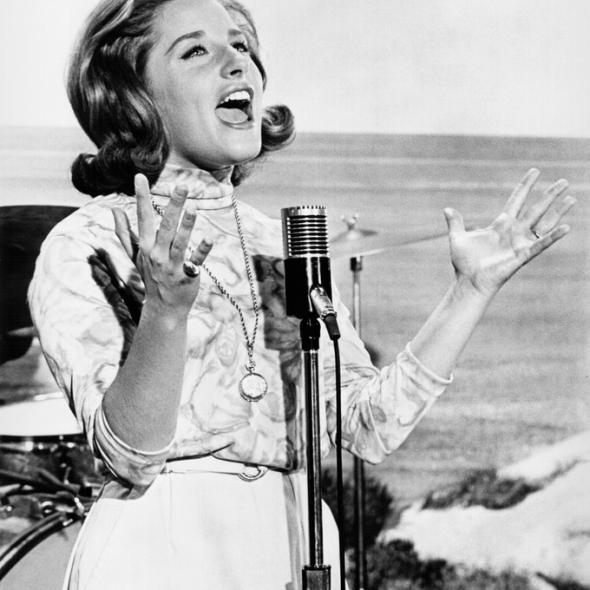 """Lesley Gore - """"It´s My Party"""" (Video)"""