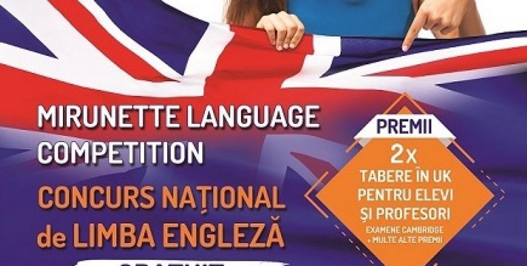 Mirunette International Competition - ediția a 6-a