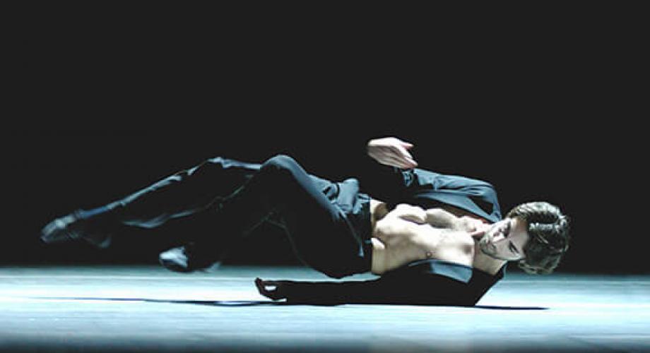 """""""Tango. Radio and Juliet"""", joi, la Opera Națională București"""