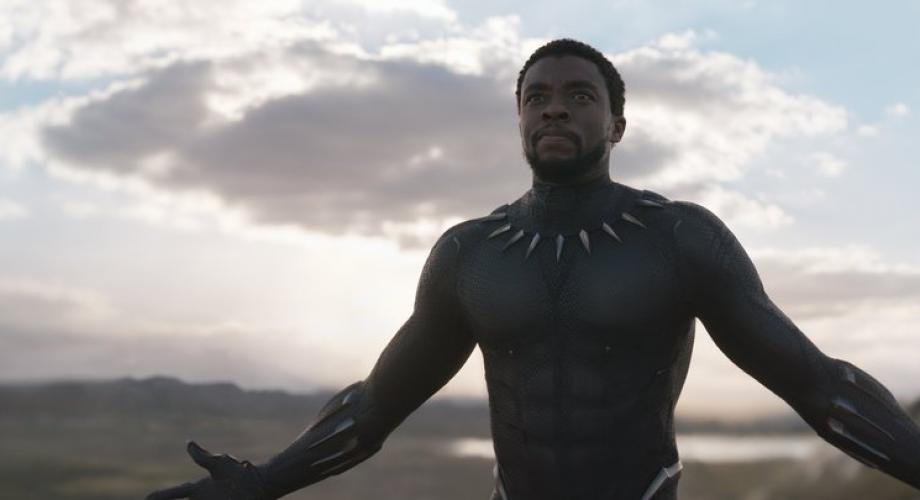 """""""Black Panther"""" a depășit """"Titanic-ul"""" în topul filmelor cu cele mai mari încasări peste ocean"""