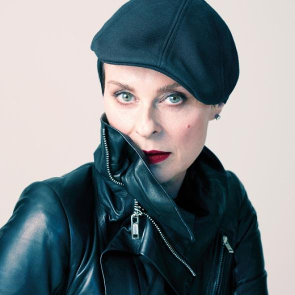 """Lisa Stansfield - """"All Around The World"""" (Video)"""