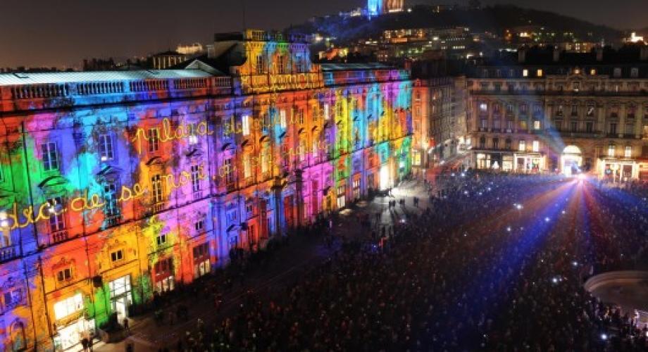 Proiecții urbane la cel mai așteptat festival din Capitală - Spotlight