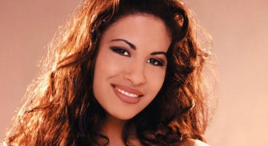 "Selena - ""Como La Flor"" (Video)"