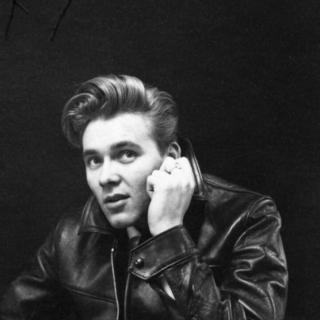 "Billy Fury - ""Halfway To Paradise"" (Video)"
