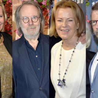 ABBA se reunește pentru un spectacol televizat mondial!