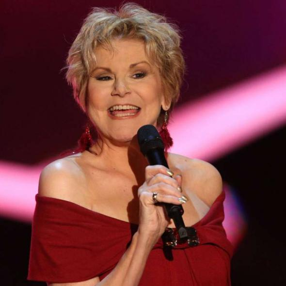 """Little Peggy March - """"I Will Follow Him"""" (Video)"""