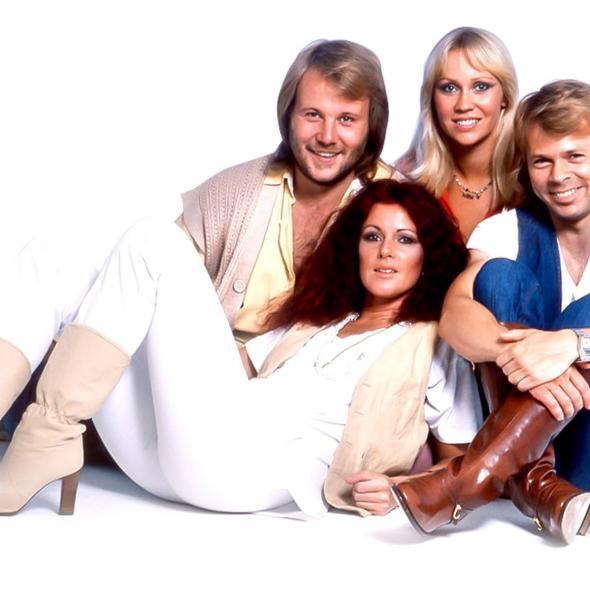 "ABBA - ""Waterloo"" (Video)"