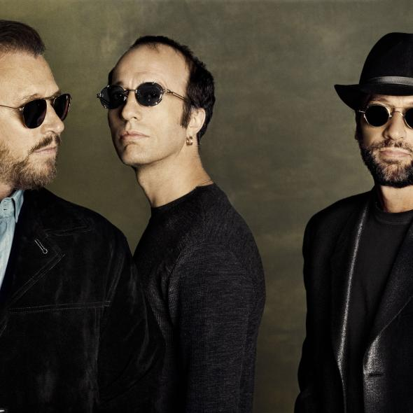 """The Bee Gees - """"Night Fever"""" (Video)"""