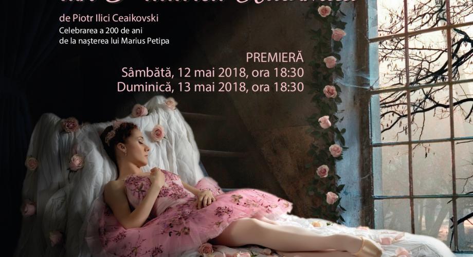 """""""Frumoasa din Pădurea Adormită"""", în premieră la Operă"""