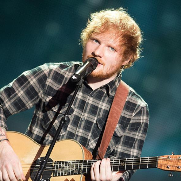 """""""Perfect"""" este cântecul preferat al naţiunii britanice"""