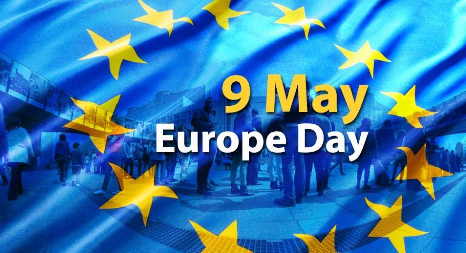 Romantic FM vă invită la o călătorie muzicală prin inima Europei, de ziua ei!