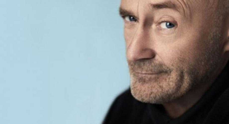 """Phil Collins transmite: """"Încă nu am murit"""""""