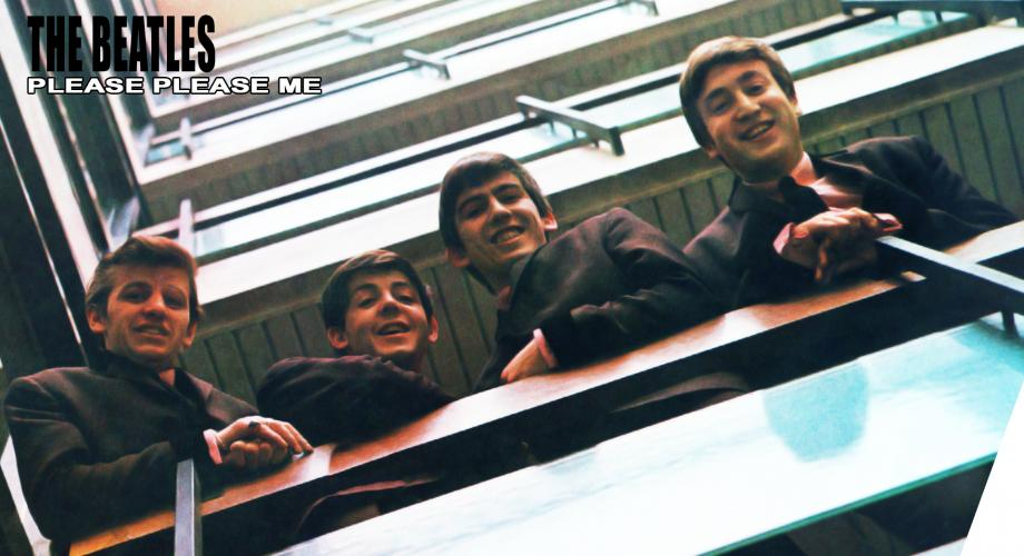 "The Beatles - ""Please Please Me"" (Video)"