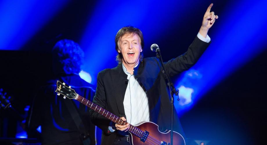 Sir Paul McCartney este cel mai bogat milionar din industria muzicală britanică