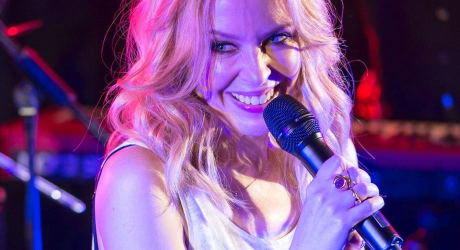 "Kylie Minogue & Jack Savoretti: ""Music´s Too Sad Without You"" (Audio)"