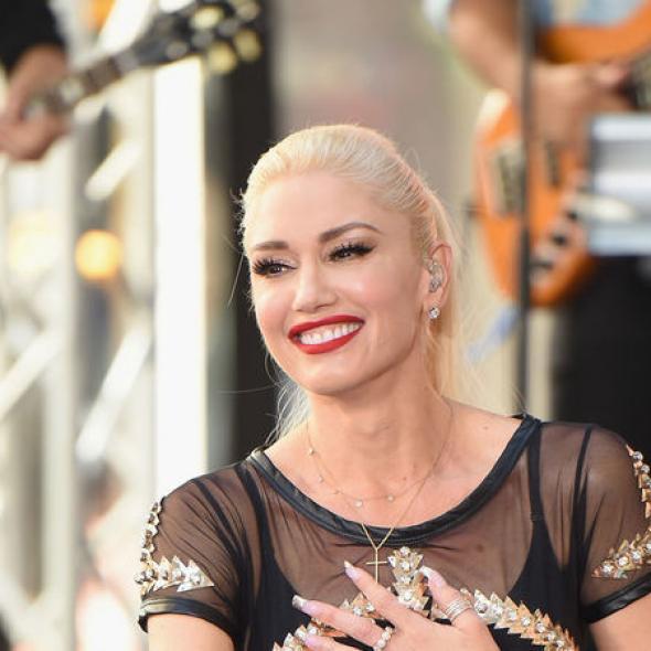 Gwen Stefani renunță la muzică?