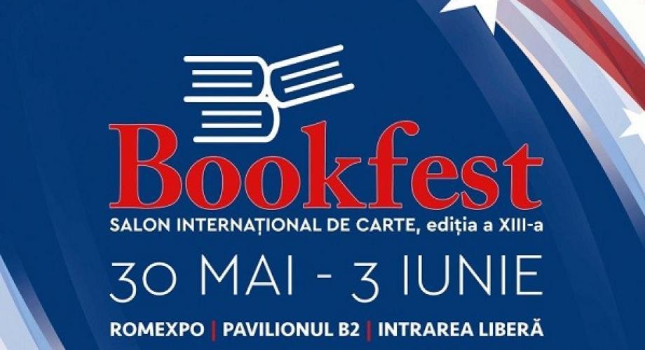 Salonul de Carte Bookfest își deschide porțile